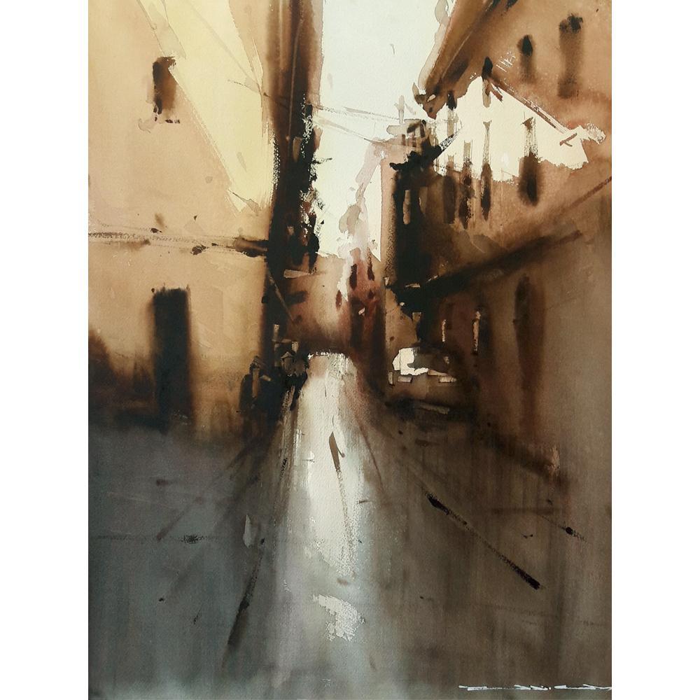 Calles de Cieza