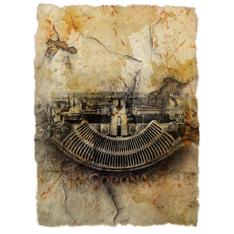 Máquina de escribir-2