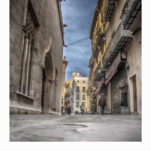 Los Visitantes - Valencia - 2013