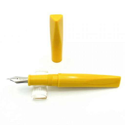 Cygnus Yellow