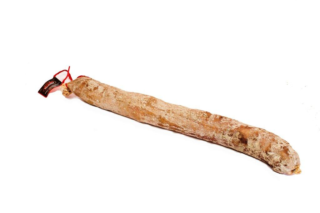 Chorizo Ibérico Cular Rojo