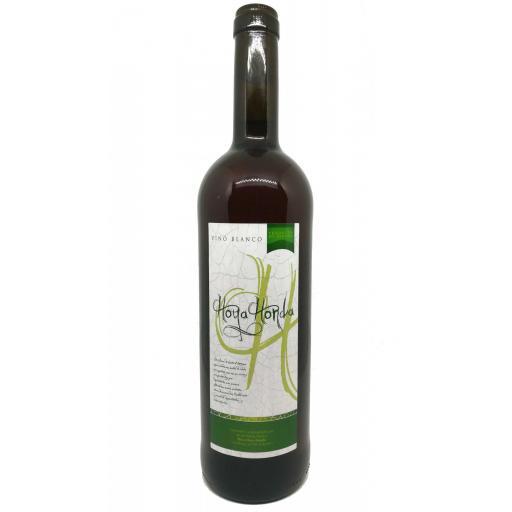 Vino Hoya Honda blanco (Pitarra) [0]