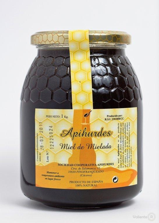 Miel de Mielada 100% natural