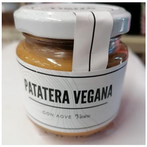 Patatera Vegana