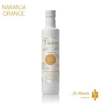 Aceite de Oliva Virgen Extra Vieiru Aromático