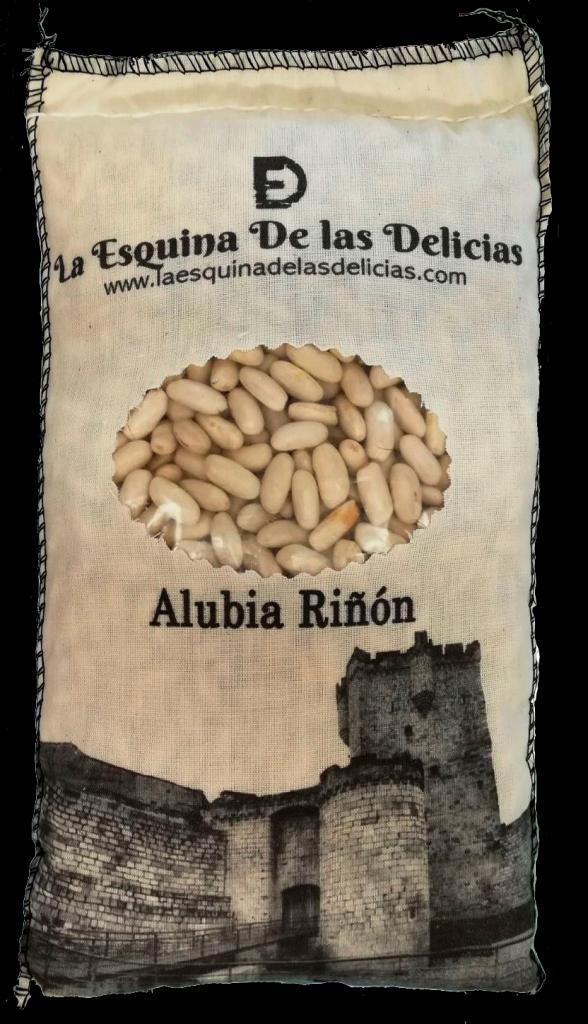 Alubias riñón La Esquina de las Delicias