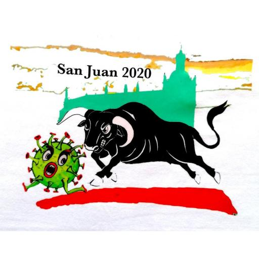 Camiseta San Juan 2020 [1]