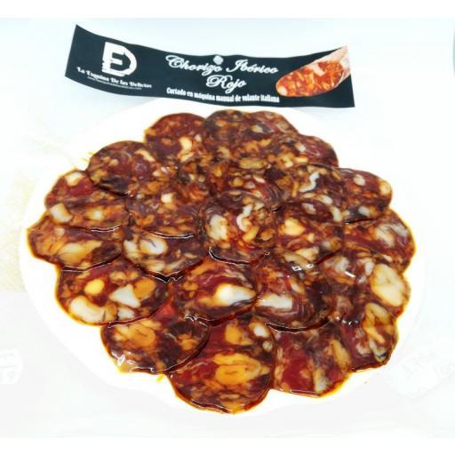 Chorizo Ibérico Rojo La Esquina de las Delicias [0]