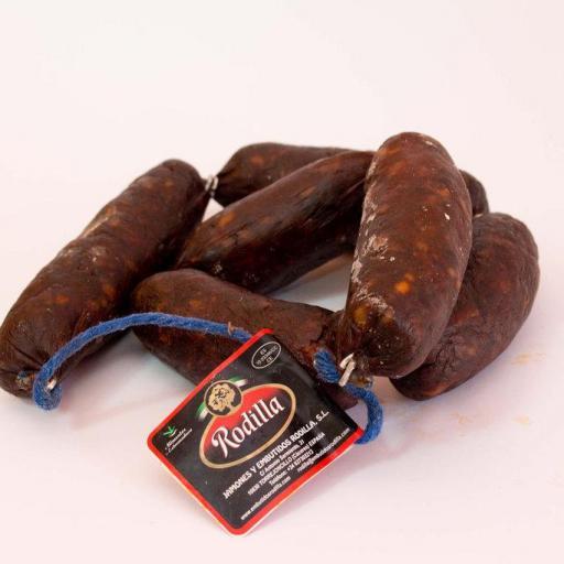 Chorizo Bofero