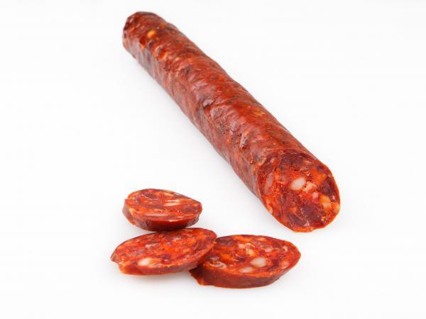 Chorizo ciervo