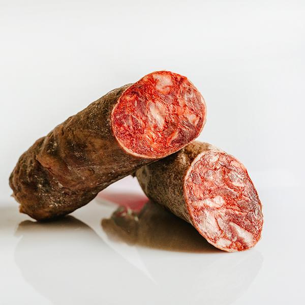 Chorizo Ibérico rojo cular Valentin