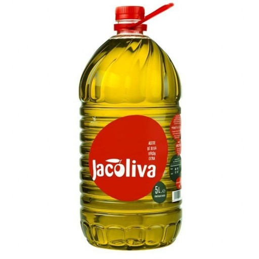 Aceite Oliva Virgen Extra Jacoliva