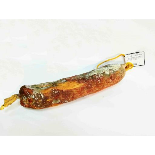 Lomo Extra de Cerdo Mallo