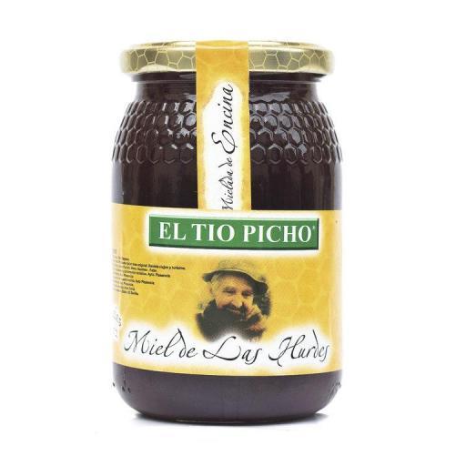 """Miel de Encina de Las Hurdes """"Tio Picho"""""""