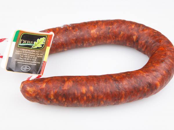 Chorizo Casero Extra Dulce o Picante