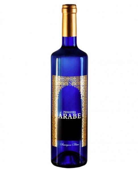Vino Arabe blanco