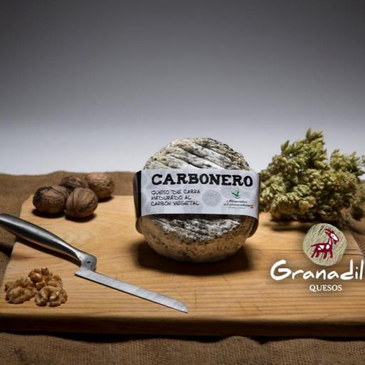 Queso Carbonero [1]