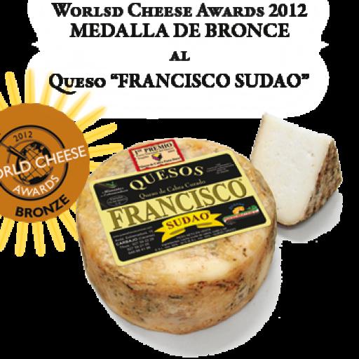 Queso Francisco Sudao [3]
