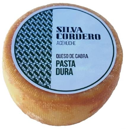 Silva Cordero pasta dura