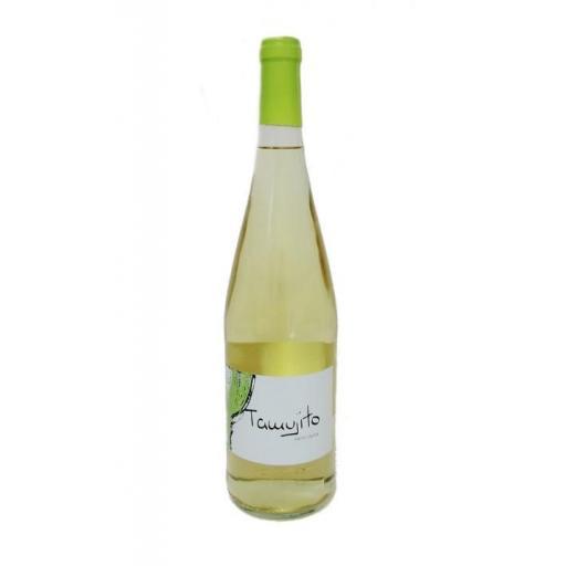 Vino Blanco Tamujito Semidulce