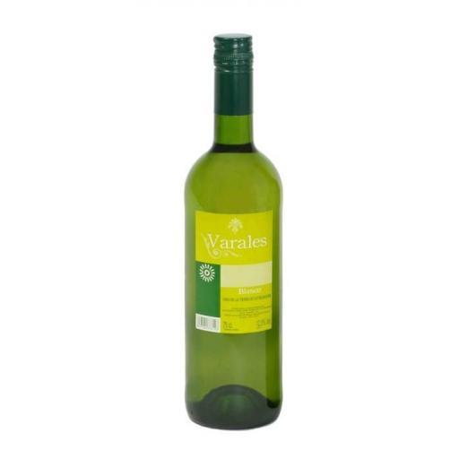 Vino Varales Blanco