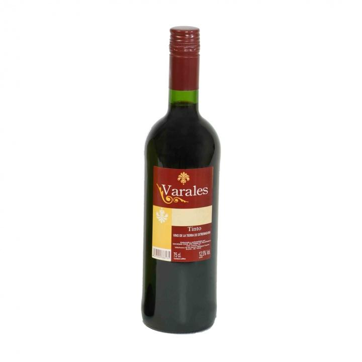 Vino Varales Tinto