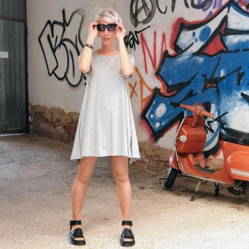 Vestido Basic