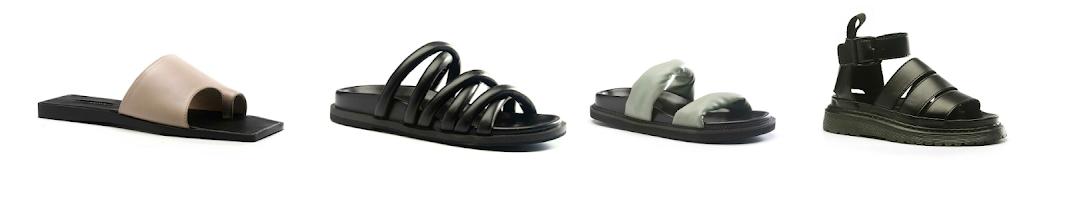 Ganas de sandalias
