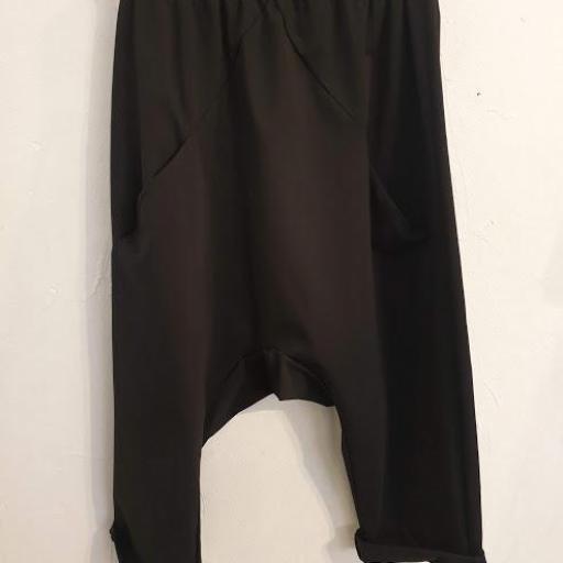 Pantalón baggy Camden [2]