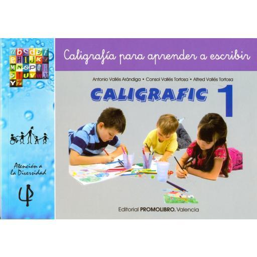 005.- CALIGRAFIC-1