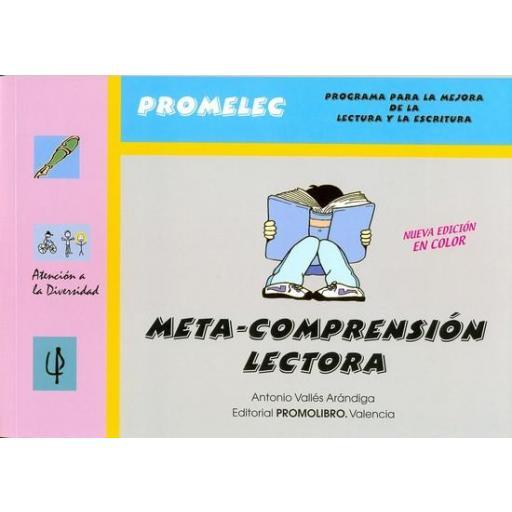 008.- METACOMPRENSIÓN LECTORA