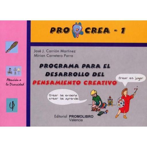 011.- PROCREA -1