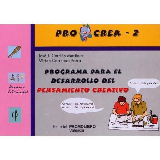 012.- PROCREA -2