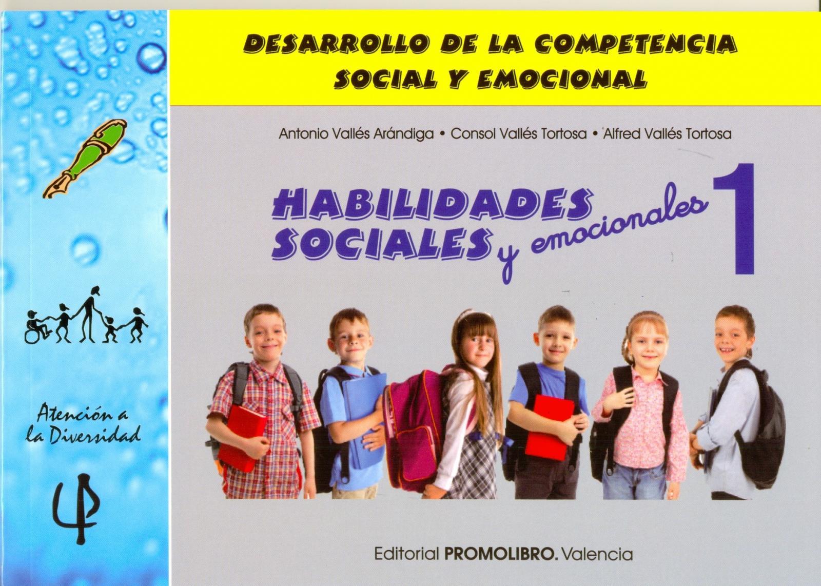 013.- HABILIDADES SOCIALES Y EMOCIONALES 1