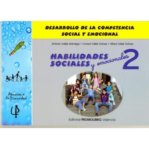 014.- HABILIDADES SOCIALES Y EMOCIONALES 2