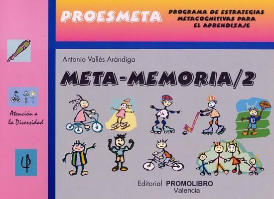 020.- META MEMORIA 2
