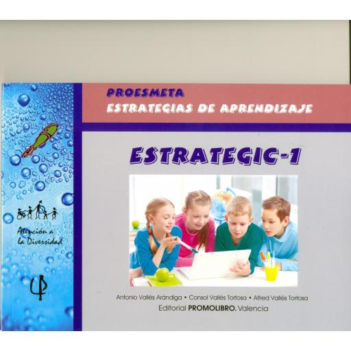 021.- ESTRATEGIC 1. ESTRATEGIAS DE APRENDIZAJE