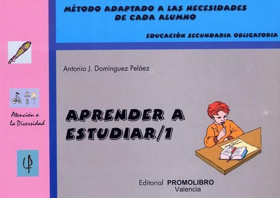 030.- APRENDER A ESTUDIAR-1