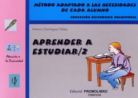 032.- APRENDER A ESTUDIAR-2