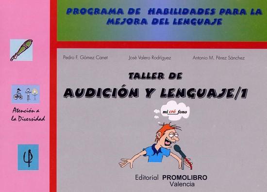 033.- TALLER DE AUDICIÓN Y LENGUAJE-1
