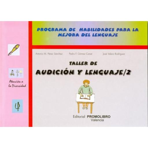 034.- TALLER DE AUDICIÓN Y LENGUAJE-2