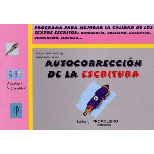 046.- AUTOCORRECCIÓN DE LA ESCRITURA