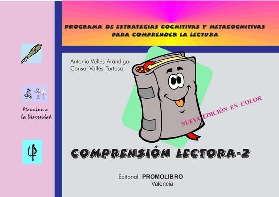 050.- COMPRENSIÓN LECTORA-2