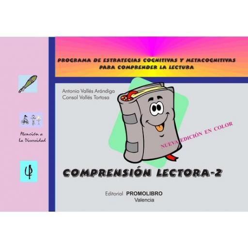 050.- COMPRENSIÓN LECTORA-2 [0]