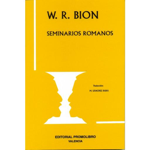 SEMINARIOS ROMANOS