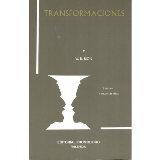 TRANSFORMACIONES