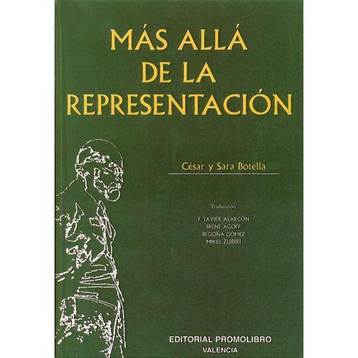 MÁS ALLÁ DE LA REPRESENTACIÓN