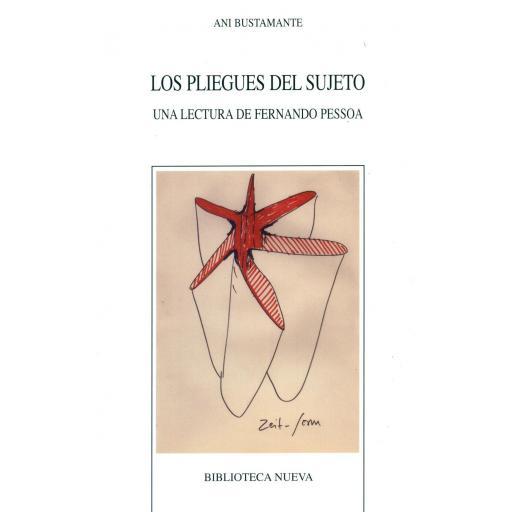 LOS PLIEGUES DEL SUJETO. Una lectura de Fernando Pessoa. Bustamante, A.