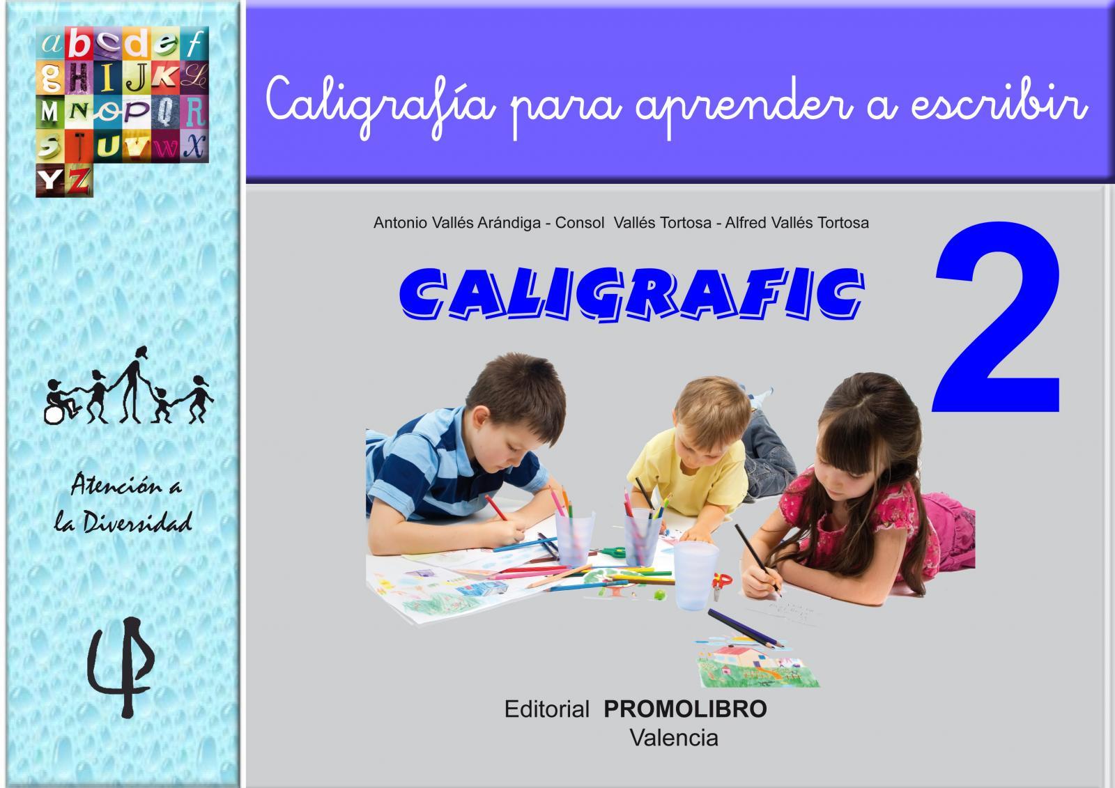 006.- CALIGRAFIC-2
