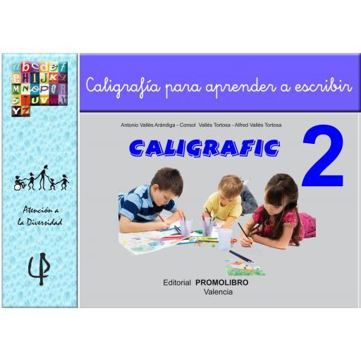 006.- CALIGRAFIC-2 [0]